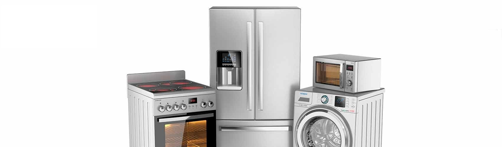 Appliance repairs in Queens