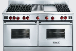 Dacor Stove Repairs in Long Island